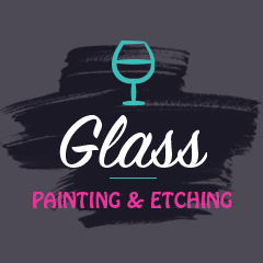 Glass Painting and Etching